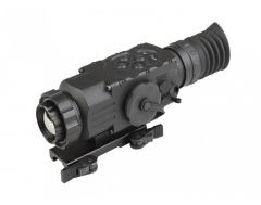 AGM Python TS25-336  Short/Medium Range Thermal Imaging Rifle Scope 336x256 (60 Hz), 25 mm lens
