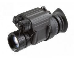 NVG PVS-14 3rd Gen Manual Gain-White Phosphorus-64lp/mm (W/Tube Date Sheet)