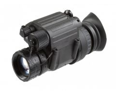 "AGM PVS-14 3AW1 Night Vision Monocular Gen 3+ Auto-Gated ""White Phosphor Level 1"". Made in USA"