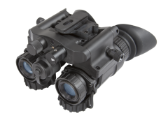 Armasight BNVD-51 2HD Compact Dual Tube Night Vision Binocular Goggle