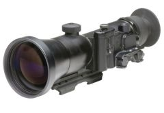 AGM WOLVERINE PRO 4 NW Night Vision Weapon Sight