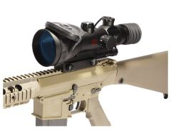 ATN ARES 4-CGTI Exportable Night Vision Weapon Sight