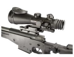 ATN ARES 6-4 Night Vision Weapon Sight
