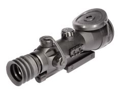 ATN ARES 4-WPT Night Vision Weapon Sight
