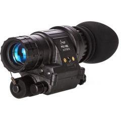 PVS-14BE Elite NV Monocular Kit, Green Phosphor MILSpec Grade Gen 3 Thin Film Hand Select with Manual Gain