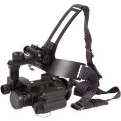 GT-14 1.0x22 Tactical NV Monocular kit, MILspec Gen 3+ Unfilmed