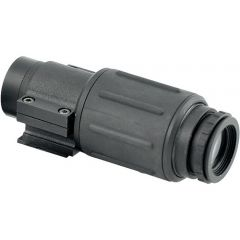 Armasight TIME 3x Magnifier for Red Dot Sights