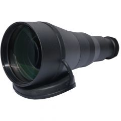 6.6x Magnifier Lens for PVS-7 Night Vision Goggles
