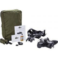 PVS-7BE Elite NV Goggles Kit, Green Phosphor MIL-SPEC Gen 3 Thin Film Hand Select
