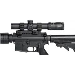 Sniper Series 1-7x24 FTP Rapid Acquisition Tactical Riflescope (RATR)