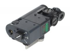 Steiner LDI OTAL-A Offset Aiming Laser Advanced
