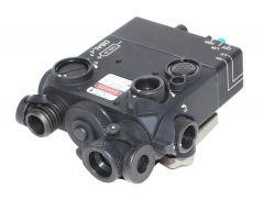 Steiner LDI DBAL-I2 Dual Beam Visible Red Laser Black