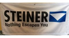 Steiner Germany Banner 2'x4'