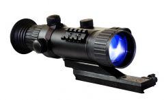 NV Depot Avenger Gen 3 50mm 3X Night Vision Riflescope P+