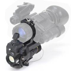 TACS-M Thermal Acquisition Clip-on System - Miniature