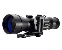 Night Optics Argus 740 Gen 2+HP 4x Night Vision Scope