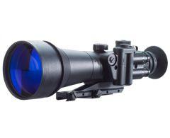 Night Optics USA Gladius 760 Gen 2+HP 6x Sight