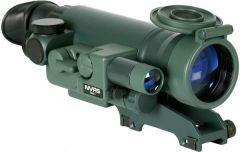 Firefield NVRS Titanium 1.5x42 Mini Varmint Hunter Night Vision Scope