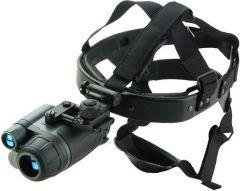 Yukon NVMT Gen 1 1x24 Night Vision Monocular Headmount Kit