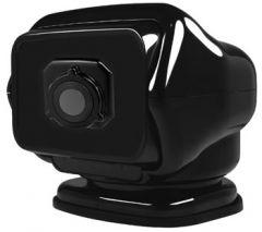ATAC 360 Pan-Tilt Thermal Camera Black Wired Remote