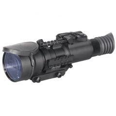 Armasight Nemesis4x-ID Gen 2+ Night Vision Rifle Scope 4x Magnification