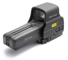 EOTech Holographic Weapon Sight 518-2 Black 2 MOA Dots
