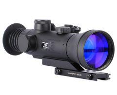 Night Optics MARAUDER D-750 4X GEN 3 Night Vision Riflescope