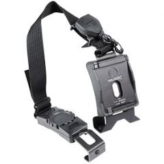 Wilcox L4 Series One Hole Ratchet Strap for MICH-ACH helmets