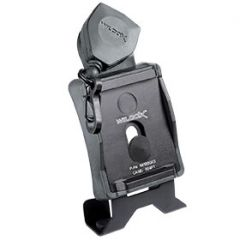 Wilcox L4 One Hole Shroud with Bracket for MICH-ACH helmets