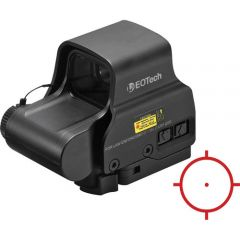 EOTech EXPS2-0 Holographic Weapon Sight no Night Vision