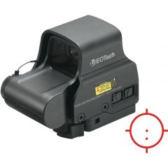 EOTech EXPS2-2 Holographic Weapon Sight no Night Vision