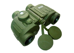 Armasight 8x30c Binoculars with Rangefinder and Compass