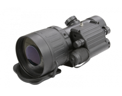 "AGM Comanche-40 3AW1  Night Vision Clip-On System Gen 3+ Auto-Gated ""White Phosphor Level 1"""