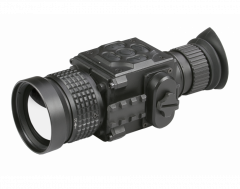 AGM Protector TM75-384  Long Range Thermal Imaging Monocular 384x288 (50 Hz), 75 mm lens
