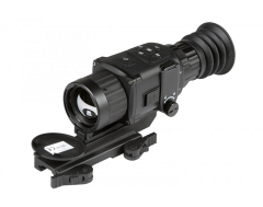 AGM Rattler TS25-384  Compact Short/Medium Range Thermal Imaging Rifle Scope 384x288 (50 Hz), 25 mm lens