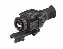 AGM Secutor TS25-384 – Compact Short/Medium Range Thermal Imaging Rifle Scope 384x288 (50 Hz), 25 mm lens.