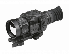 AGM Secutor TS50-384 – Compact Medium Range Thermal Imaging Rifle Scope 384x288 (50 Hz), 50 mm lens