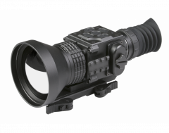 AGM Secutor TS75-384 – Compact Long Range Thermal Imaging Rifle Scope 384x288 (50 Hz), 75 mm lens.