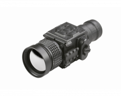 AGM Victrix TC50-384 - Compact Medium Range Thermal Imaging Clip-On 384x288 (50 Hz), 50 mm lens.