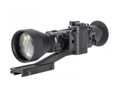 "AGM Wolverine Pro-4 3AW1  Night Vision Rifle Scope 4x Gen 3 Auto-Gated ""White Phosphor Level 1"""