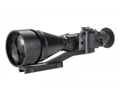 "AGM Wolverine Pro-6 3AW1  Night Vision Rifle Scope 6x Gen 3 Auto-Gated ""White Phosphor Level 1"""