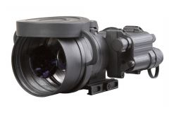 AGM Comanche 22 NL2 – Medium Range Night Vision Clip-On System