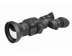 AGM Explorator TB75-384  Long Range Thermal Imaging Bi-Ocular 384x288 (50 Hz), 75 mm lens