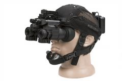 AGM NVG-40 3NW NIGHT VISION GOGGLES / BINOCULAR Gen 3 White Phosphor
