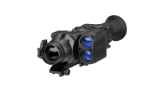 Apex LRF XQ38 Thermal Weapon Sight with Rangefinder