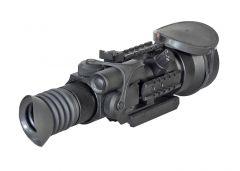Armasight Nemesis4x-IDi Gen 2+ Exportable Night Vision Rifle Scope