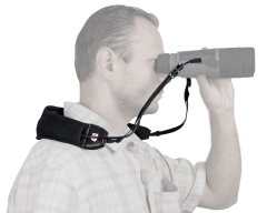 ATN Extended Life Battery Pack  with usb cable, cap and neck strap holder