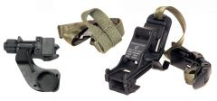 ATN MICH Helmet Mount Kit for 6015 and PVS14
