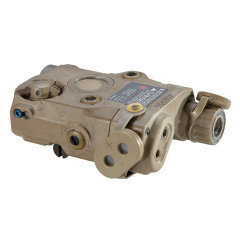 EOTech ATPIAL AN/PEQ-15 Low Power Commercial Tactical Laser TAN
