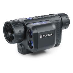 Pulsar Axion XQ38 LRF 3.5-14X 384x288 17 micron Thermal Monocular 50hz PL77428